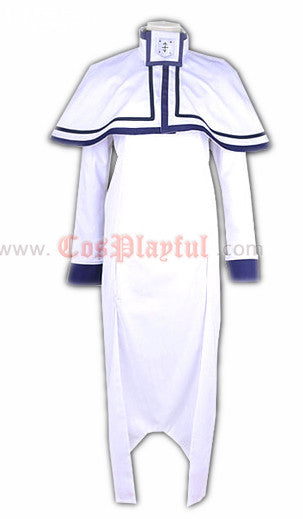 Inspired by Teito Klein from 07-Ghost Cosplay Costume
