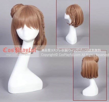 Inspired by Amnesia Main Character Cosplay Wig High Quality - Cosplayful