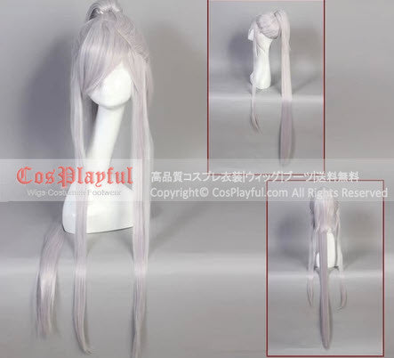 Inspired by Brave 10 Masamune Date Cosplay Wig High Quality