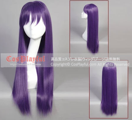 Inspired by Clannad Kyou Fujibayashi Cosplay Wig High Quality