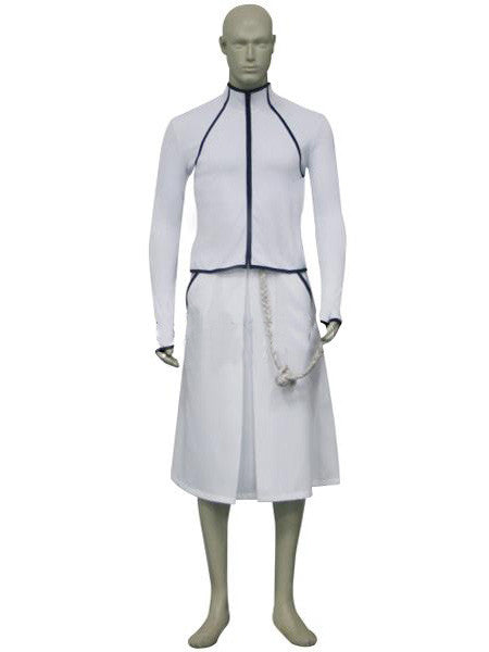 Inspired by Syazel Aporro Granz Espada #8 Arrancar Cosplay Costume Bleach Cosplay