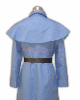 Inspired by Hetalia Axis Powers France Francis Bonnefoy Cosplay Costume