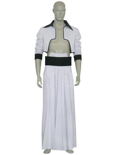 Inspired by Grimmjow Espada #6 Arrancar Cosplay Costume Bleach Cosplay