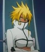 Inspired by Haibel Espada #3 Arrancar Cosplay Costume Bleach Cosplay