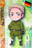 Inspired by Hetalia Axis Powers Germany Cosplay Costume
