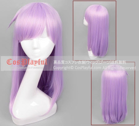 Inspired by Hyperdimension Neptunia Nepgear Cosplay Wig
