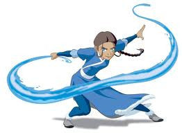 Inspired by Katara from Avatar Cosplay Costume