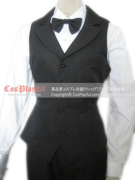 Inspired by Durarara!! Shizuo Heiwajima Cosplay Costume