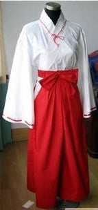 Inspired by Kikyo Cosplay Costume