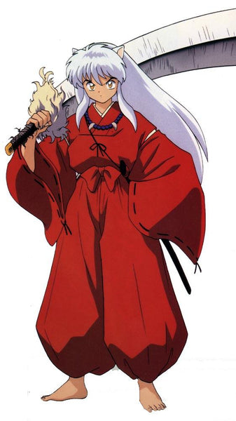 Inspired by Inuyasha