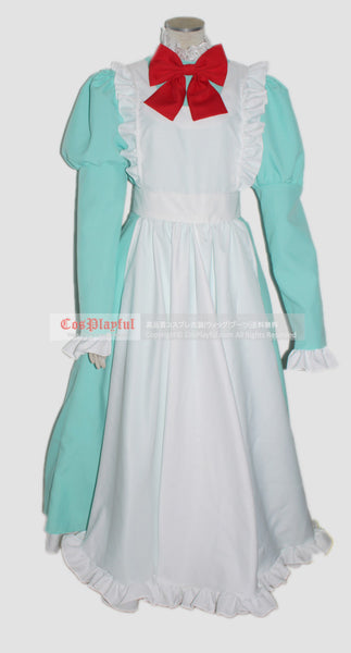 Inspired by Sakura Wars Iris Chateubriand  Cosplay Costume
