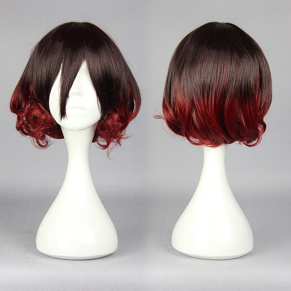 Inspired by KanColle Mutsuki Cosplay Wig Mutsuki Class Destroyer