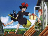 Commission Kiki Delivery Service cosplay - Cosplayful