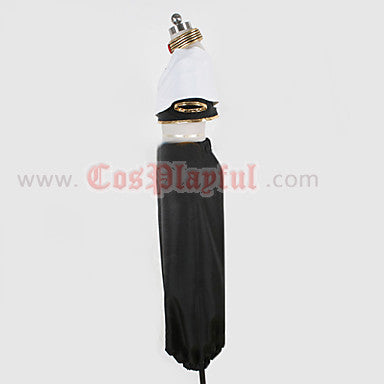 Inspired by Judar from Magi: The Labyrinth of Magic Cosplay Costume