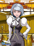 Inspired by Phoenix Wright Franziska von Karma