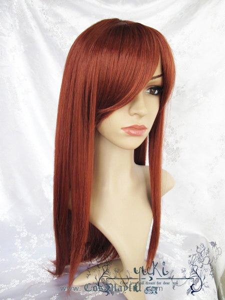 Inspired by Asahina Mikuru Cosplay Wig - Cosplayful