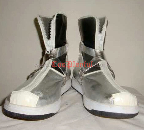 Inspired by Kingdom Hearts 2 Sora Cosplay Shoes
