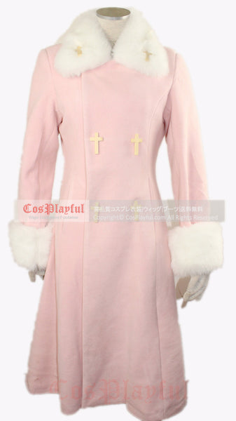 Inspired by Nyotalia Russia Cosplay Costume Deluxe