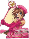 Inspired by Cardcaptor Sakura Cosplay Costume