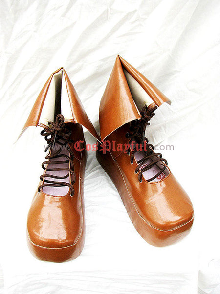 Inspired by Rozen Maiden Souseiseki Cosplay Shoes / Cosplay Boots