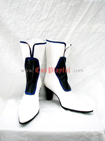 Inspired by Guilty Gear Dizzy Cosplay Boots
