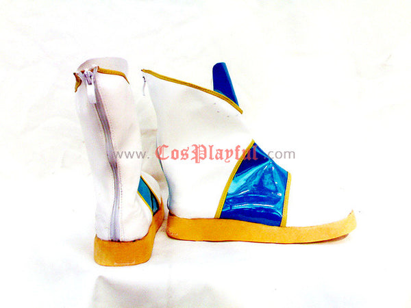 Inspired by Aria Alicia Florence / Akari Mizunashi Cosplay Boots / Cosplay Shoes