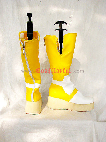 Inspired by Aria Alice Cosplay Boots / Athena Cosplay Boots