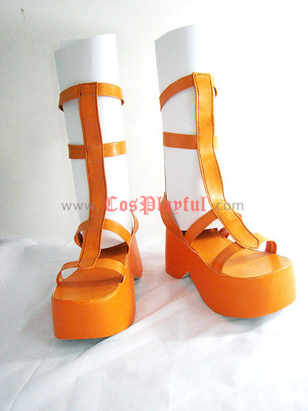 Inspired by One piece Nami Cosplay Shoes