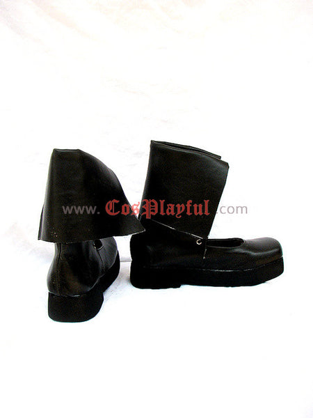 Inspired by Rozen Maiden Suiseiseki Cosplay Shoes / Cosplay Boots