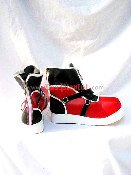 Inspired by Kingdom Hearts Sora Cosplay Shoes Battle Version