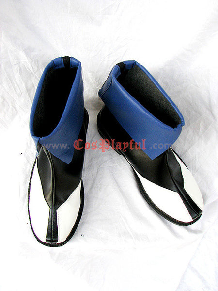 Inspired by Gundam Seed Orb Cosplay Boots / Cosplay Shoes