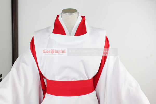 Inspired by Gin Tama Kagura Onmyoji Cosplay Costume