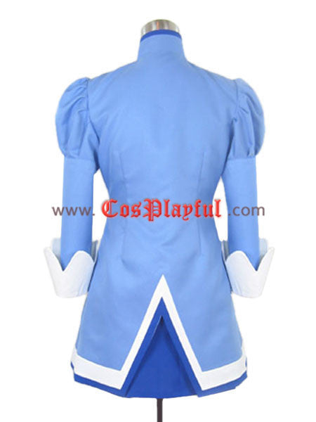 Inspired by Princess Rein - Fushigiboshi No Futago Hime Cosplay Costume