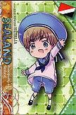 Inspired by Hetalia Axis Powers Sealand Peter Kirkland Cosplay Costume