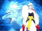 Inspired by Inuyasha Sesshomaru Cosplay