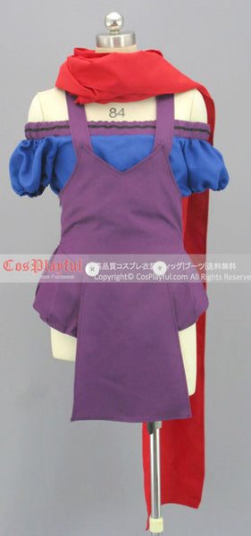 Inspired by JoJo's Bizarre Adventure Lisa Lisa Cosplay Costume