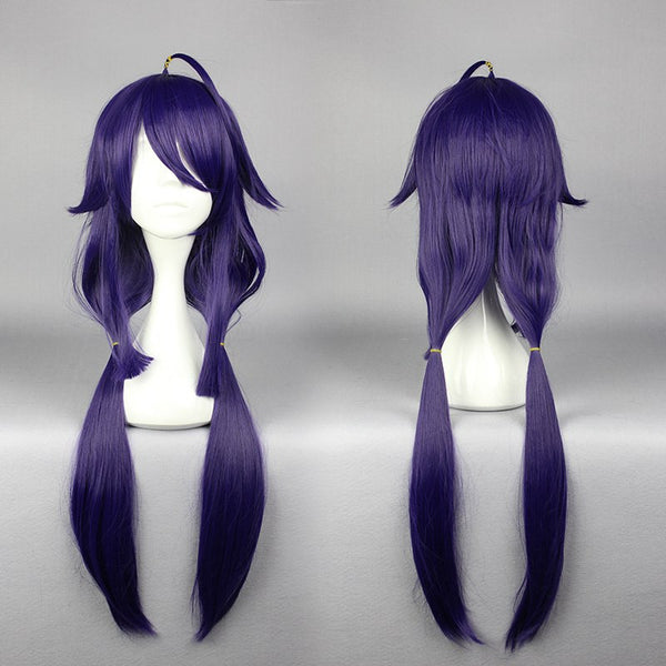 Inspired by KanColle Fleet Girls Big Whale Taigei Cosplay Wig