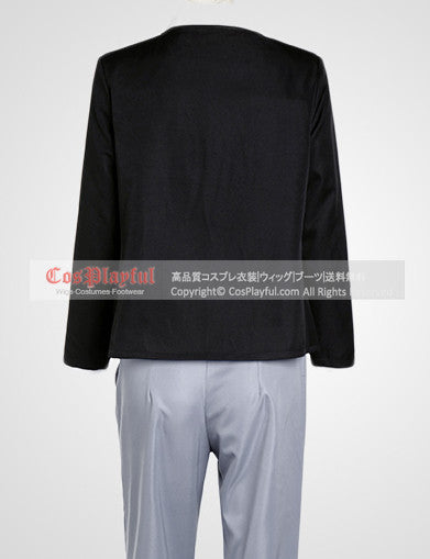 Inspired by Assassination Classroom Karma Akabane Cosplay Costume