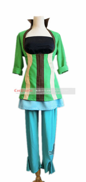 Inspired by Log Horizon Marielle Cosplay Costume