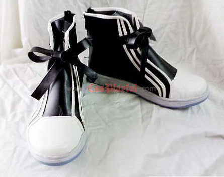Inspired by Tifa Lockheart Advent Children Cosplay Shoes