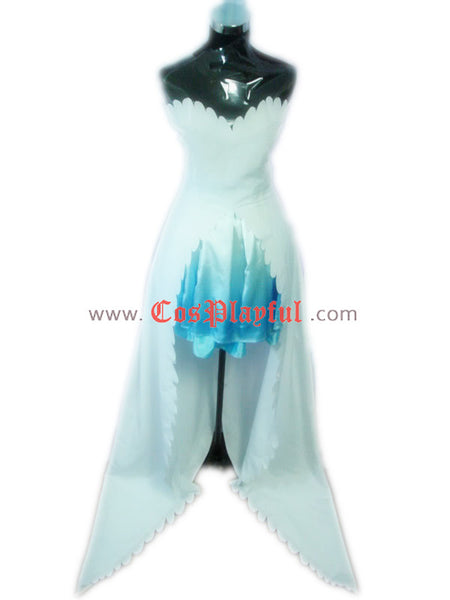 Inspired by Tsubasa Chronicle Chi / Chii Cosplay Costume