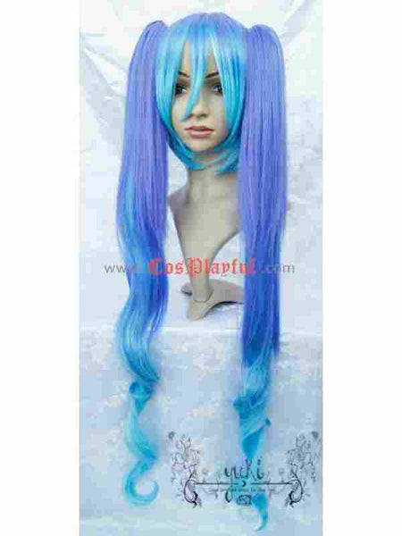 Inspired by Vocaloid Anti the Infinite Holic Miku Hatsune Cosplay Wig