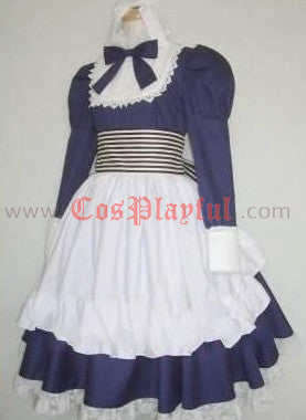 Inspired by Hetalia Axis Powers Belarus Natalia Arlovskaya Cosplay Costume