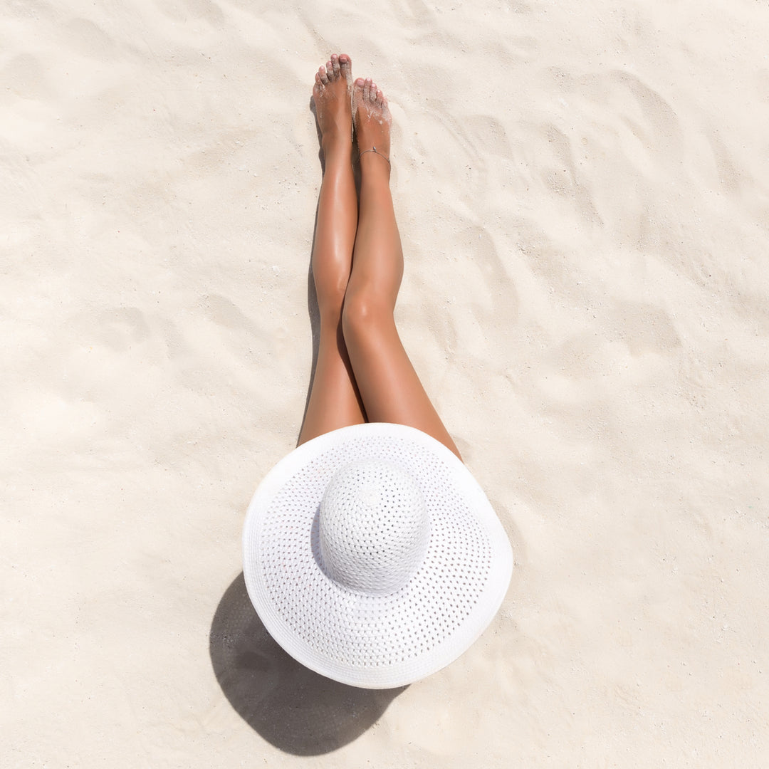 Anti Aging Procedures For Summer Skin Care