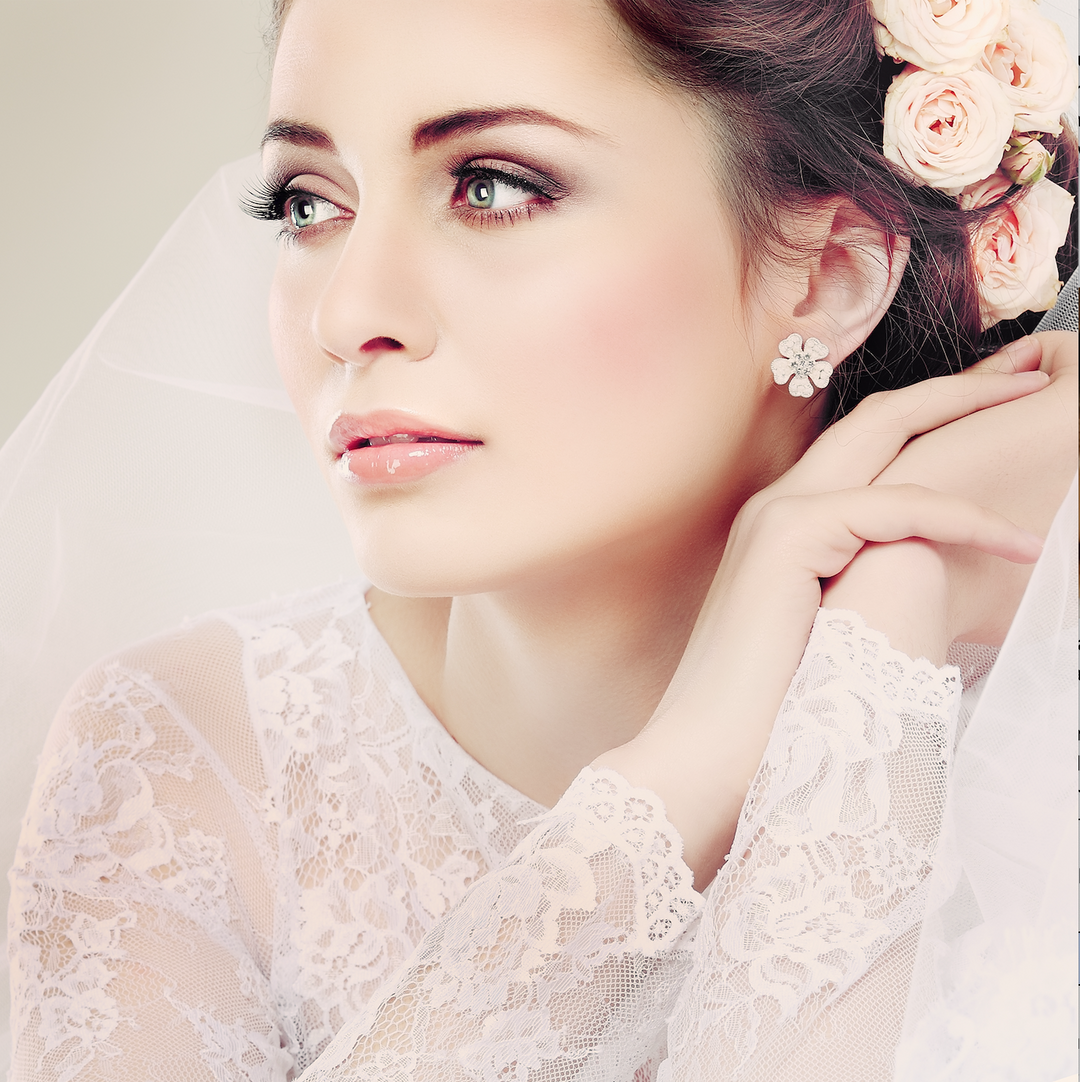 How to Get Glowing Skin for Your Wedding Day!