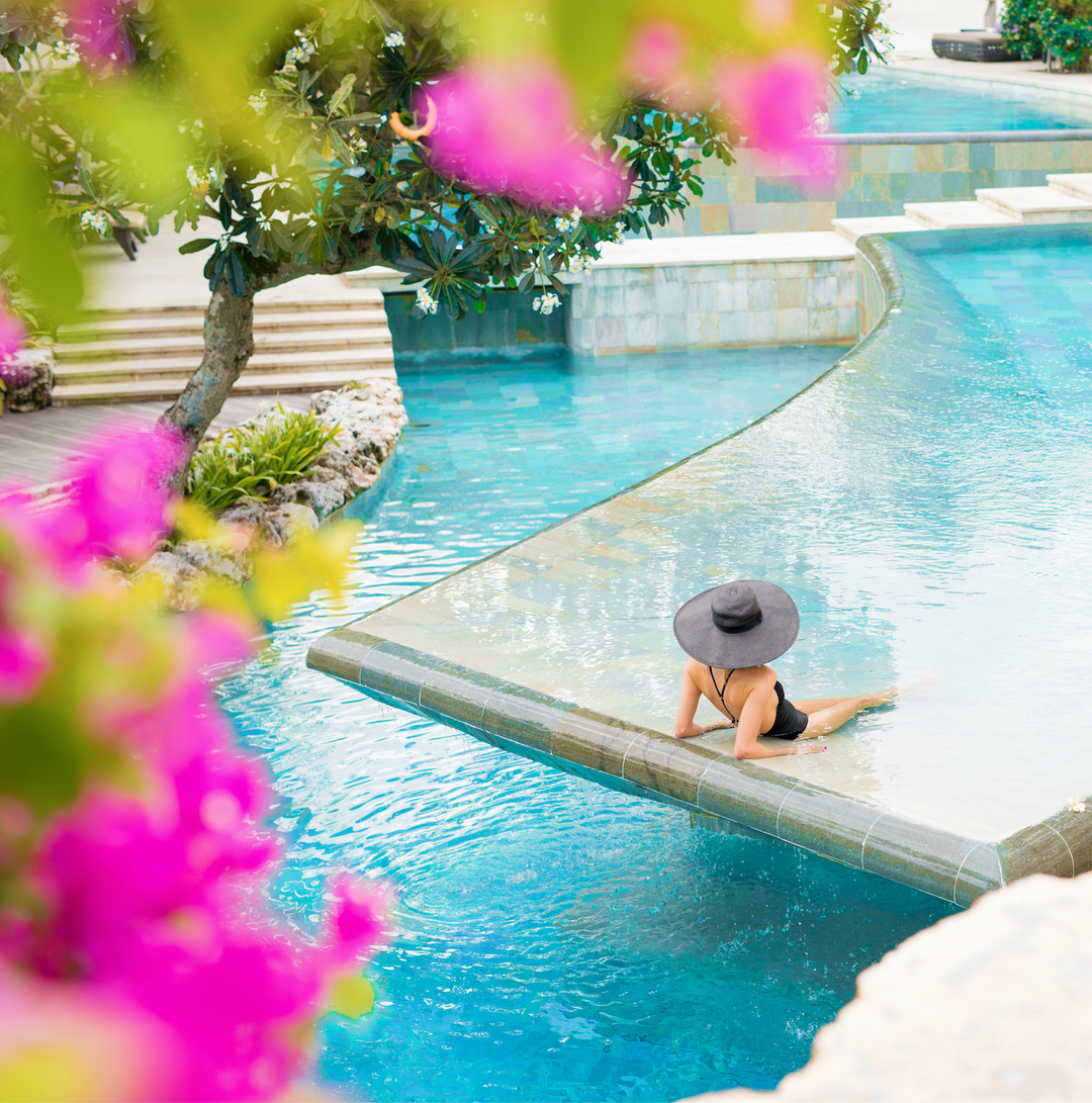 Treat Yourself: Book A Stay At These Destination Spas, You Won't Regret It!