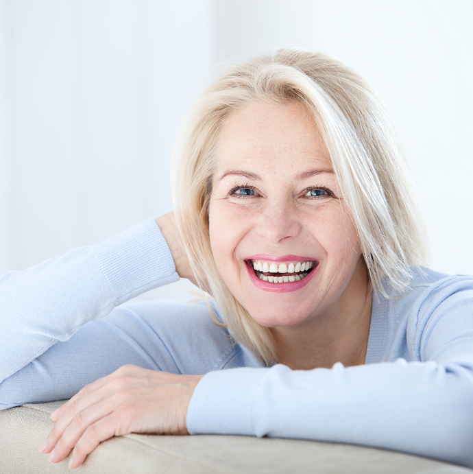 Post-Menopause Advice On How To Keep Your Changing Skin Healthy And Beautiful