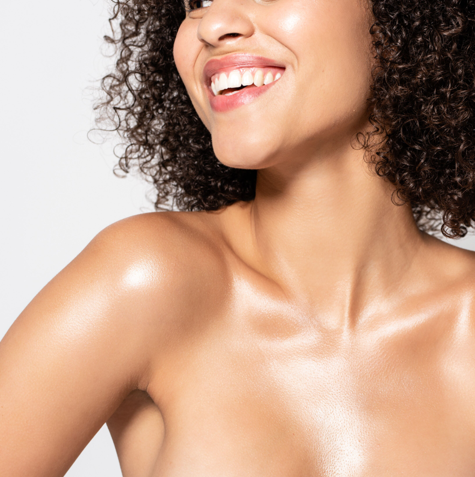 Expert Beauty Tips For Your Delicate Décolleté