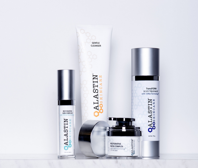 Get Started The Right Way With A New Skincare Regimen