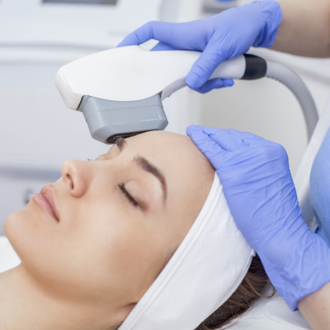How to Prepare and Care for Your Face When Having Laser Treatments